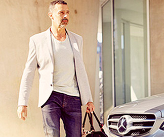 Mercedes-Benz Alternative Lease